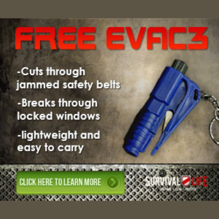 Get Your Free Emergency Automotive Escape And Evacuation Tool